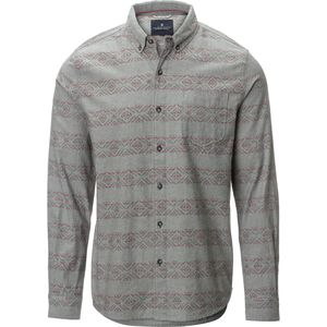 Roark Revival Van Isle Woven Shirt - Long-Sleeve - Men's