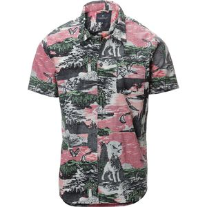 Roark Revival Howlie Shirt - Mens'