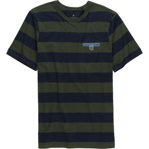 Roark Revival Shelter Crew - Men's