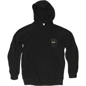 Roark Revival Fear The Sea Fleece Pullover Hoodie - Men's Online Cheap