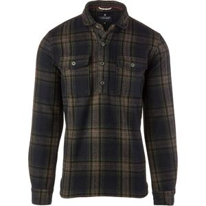 Roark Revival Maul Flannel Shirt - Long-Sleeve - Men's
