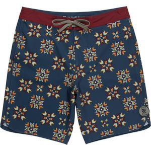 Roark Revival First Nation Board Short - Men's