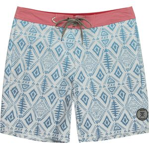 Roark Revival Fishy Board Short - Men's