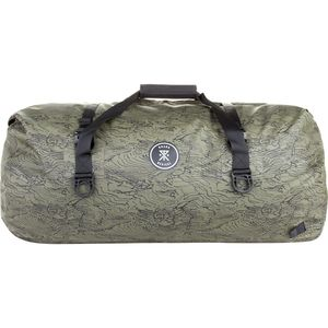 Roark Revival Missing Link Wet/Dry Duffel Bag
