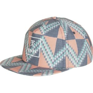 Roark Revival First Nation Snapback Hat