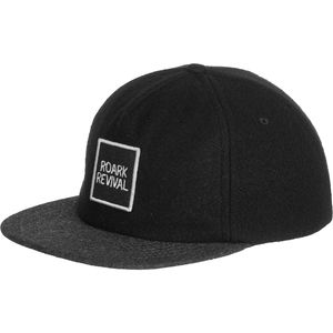 Roark Revival Drop Box Hat