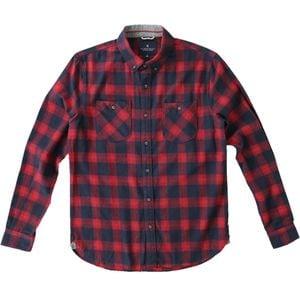 Roark Revival Highway 4 Flannel Shirt - Men's