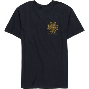 Roark Revival Tiger Lotus T-Shirt - Men's