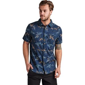 Roark Revival Lantau Short-Sleeve Shirt - Men's