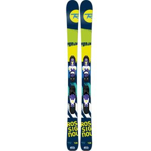 Rossignol Terrain Ski with Kid-X 45 Binding - Kids'