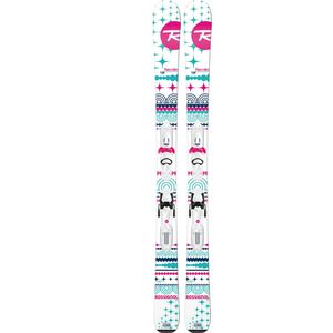Rossignol Terrain Ski with Kid-X 45 Binding - Girls'