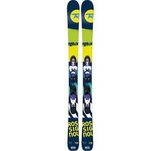 Rossignol Terrain Ski with Kid-X 45 Binding - Toddlers'