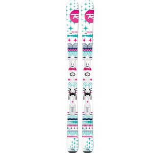 Rossignol Terrain Ski with Kid-X 45 Binding - Toddler Girls'