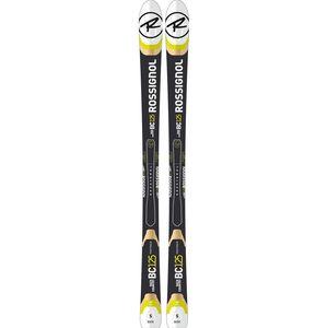 Rossignol BC 125 Positrack Ski