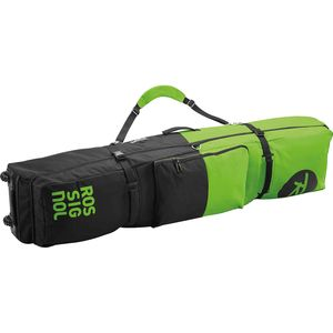 Rossignol Snow Split Roller Board & Gear Bag