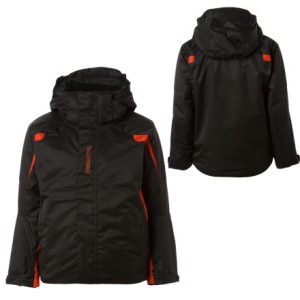 Rossignol Flash Jacket - Boys