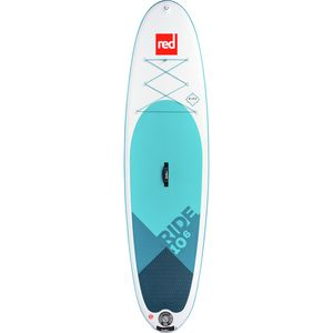 Red Paddle Co. Ride Inflatable Stand-Up Paddleboard