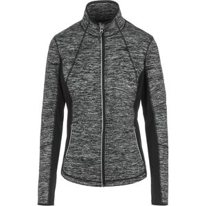 Arra Performance Space Dye Jacket - Women's