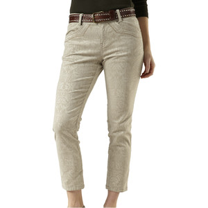 Royal Robbins Embossed Skinny Cord Pant - Women's
