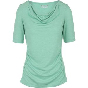 Royal Robbins Essential Tencel Cowl Neck Shirt - Short-Sleeve - Women's