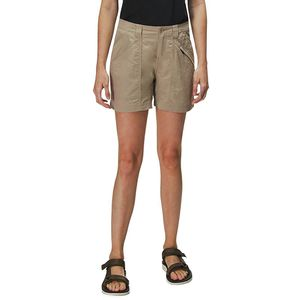 Royal Robbins Backcountry Short - Women's