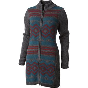 Royal Robbins Maya Zip Cardigan - Women's