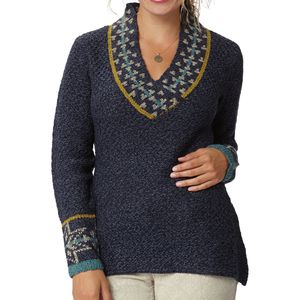 Royal Robbins Mystic Pullover Sweater - Women's