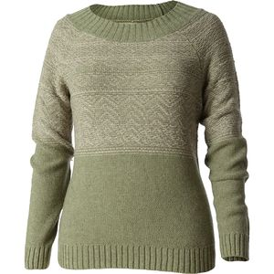 Royal Robbins Three Seasons Pullover Sweater - Women's
