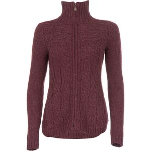 Royal Robbins Helium Zip Cardigan Sweater - Women's