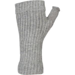 Rosie Sugden Ribbed Cashmere Wrist-Warmers - Women's
