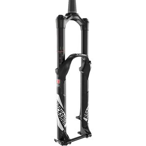 RockShox Pike RCT3 Dual Position Air 160 Fork - 27.5in