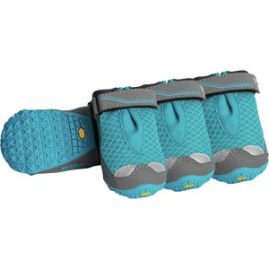 RuffwearBark'n Boots Grip Trex - Set of 4