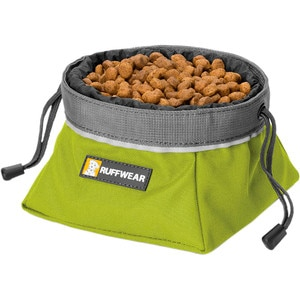 Ruffwear Quencher Cinch Top Dog Bowl Best Price