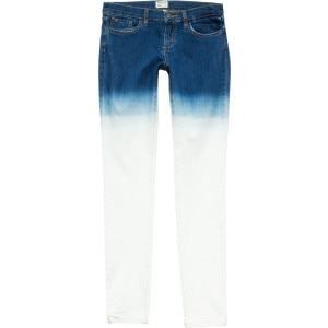 RVCA Wrightwood Denim Pant - Women's