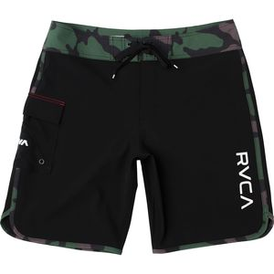 RVCA Eastern Board Short - Boys'