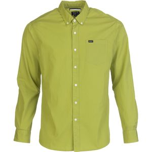 RVCA Revival Shirt - Long-Sleeve - Men's