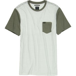 RVCA Change Up Crew Shirt - Men's