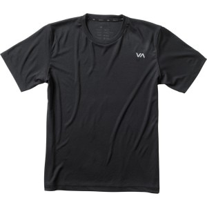 RVCA Virus Tech T-Shirt - Short-Sleeve - Men's
