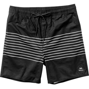 RVCA Sin Layer Elastic Waist Board Short - Men's