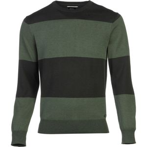 RVCA Block Plate Crew Sweater - Men's