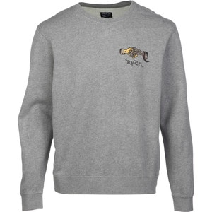 RVCA Times Up Crew Sweatshirt - Men's