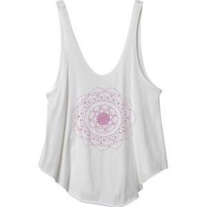 RVCA Fluer Tank Top - Women's