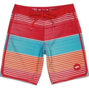 RVCA Sunday Stripe Trunk Board Short - Men's