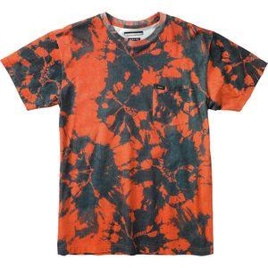RVCA Ride Or Dye Crew Shirt - Short-Sleeve - Men's
