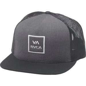 RVCA VA All The Way III Trucker Hat