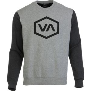 RVCA Hex VA Crew Sweatshirt - Men's