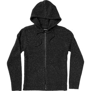 RVCA All Nighter Zip Sweater - Men's