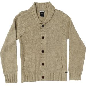 RVCA Chester Cardigan Sweater - Men's