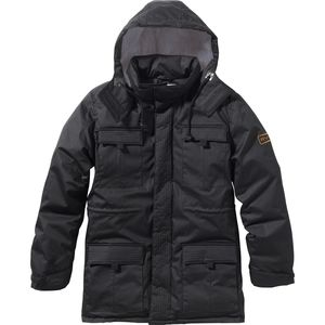 RVCA Brute Down Parka - Men's