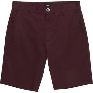 RVCA Week-End Stretch Short - Men's